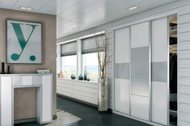 solutions du r seau archea pour les espaces pro et les entr es couloirs france. Black Bedroom Furniture Sets. Home Design Ideas