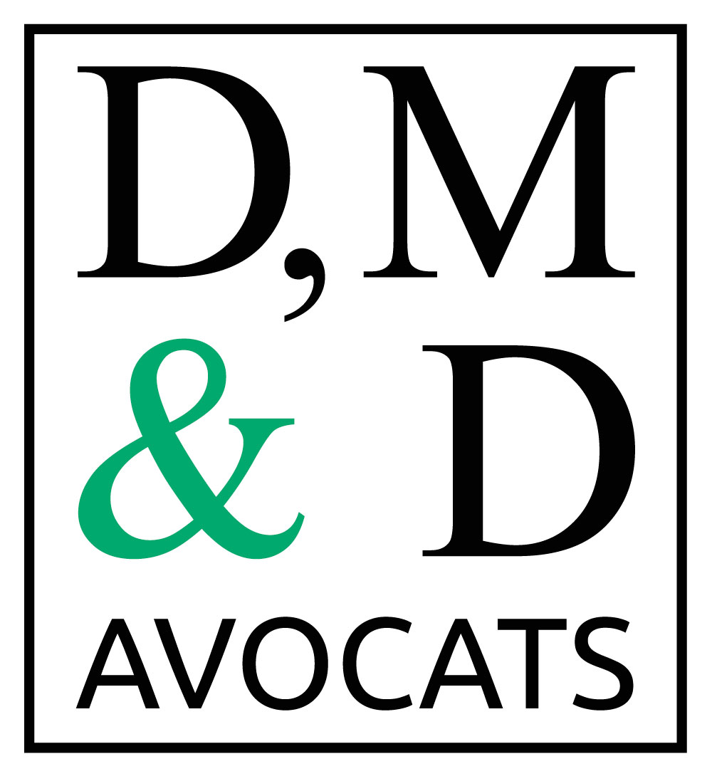 Franchise D M & D avocats, Rémi de Balmann