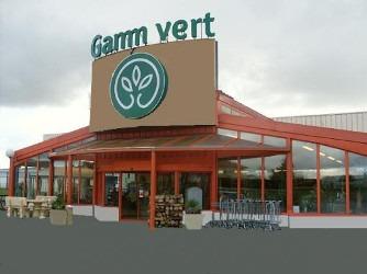 Les jardineries du groupe coop ratif ma sadour passent sous enseigne gamm vert france - Motoculture st jean ...