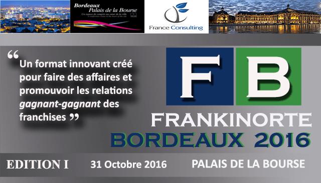 Nos partenaires france for Salon de la franchise bordeaux