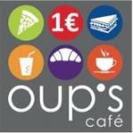 Franchise Oup's café