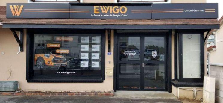 nouvelles ouvertures de la franchise ewigo france. Black Bedroom Furniture Sets. Home Design Ideas