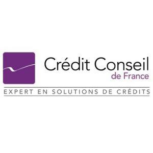 Franchise CREDIT CONSEIL DE FRANCE