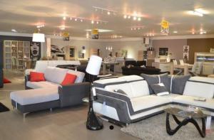 Le nouveau concept store d atlas meubles france for Meubles nouveau concept