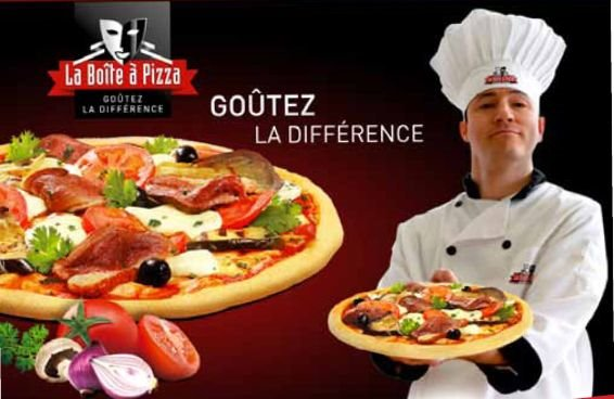 franchise la bo te pizza pizza emporter et livr e domicile france. Black Bedroom Furniture Sets. Home Design Ideas