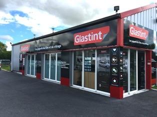 La franchise Glastint