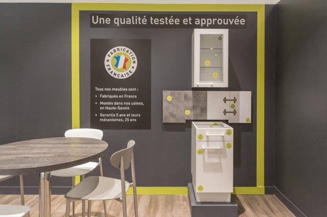 ouvrir une franchise socoo 39 c cuisine france. Black Bedroom Furniture Sets. Home Design Ideas