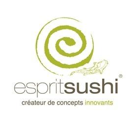 Franchise ESPRIT SUSHI