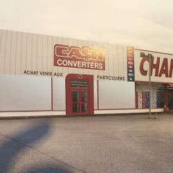 La franchise Cash Converters collabore avec Back market