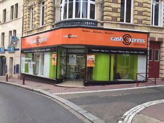 Une nouvelle ouverture pour la franchise cash express - Cash express la valentine ...