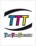 Franchise TTT (TINTEN TONER TANKSTATION)