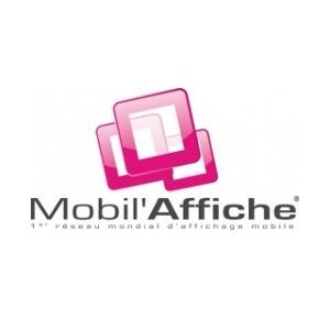 Franchise MOBIL' AFFICHE