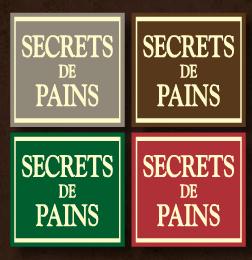 Franchise SECRETS DE PAINS