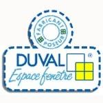 Franchise DUVAL FERMETURE ( Ex ESPACE FENETRE)