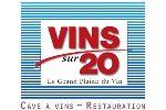 Franchise Vins sur 20