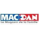 Franchise MAC DAN