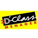 Franchise D'CLASS MENAGER