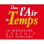 Franchise DANS L'AIR DU TEMPS