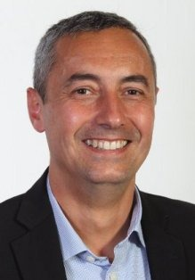 Frédéric Cecconi, Directeur Général de Norauto Franc