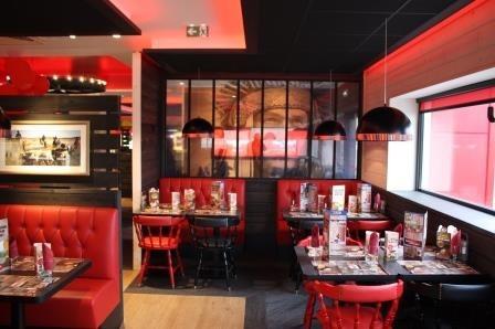 Le directeur de la franchise buffalo grill devient - Directeur de restaurant ...