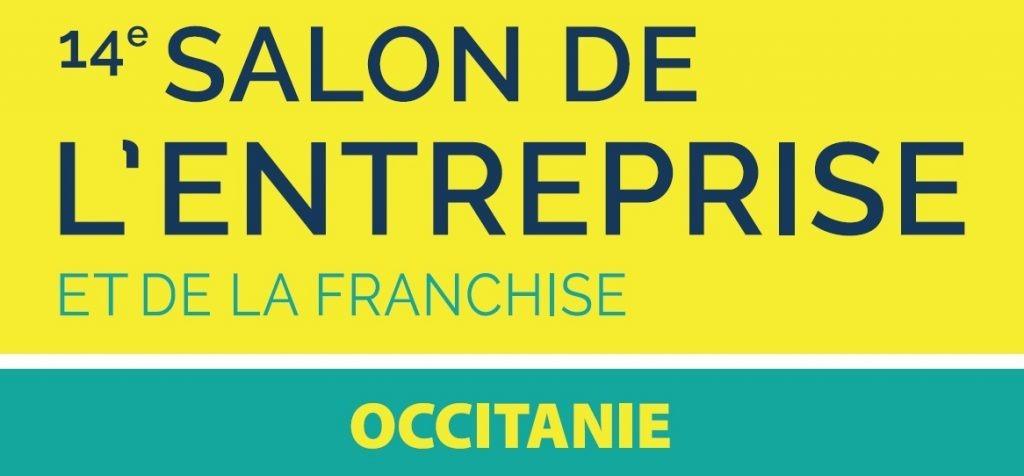 Salon de l'Entreprise et de la Franchise en Occitanie