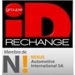 Franchise ID Rechange