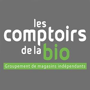 Franchise LES COMPTOIRS DE LA BIO