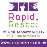 Franchise Salon Rapid Resto