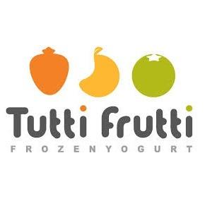 Franchise Tutti Frutti Frozen Yogurt