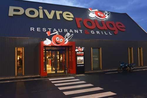 Ouvrir un restaurant Poivre Rouge, quel est le profil requis ?