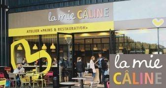 La Mie Câline La Séguinière