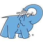 Franchise ELEPHANT BLEU