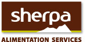 Franchise SHERPA ALIMENTATION