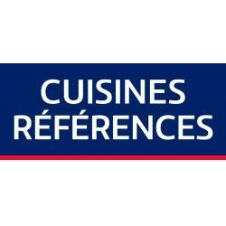 Franchise CUISINES REFERENCES