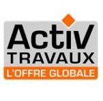 Franchise ACTIV TRAVAUX
