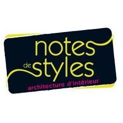 NOTES DE STYLES
