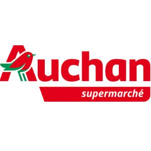 Franchise AUCHAN Supermarché