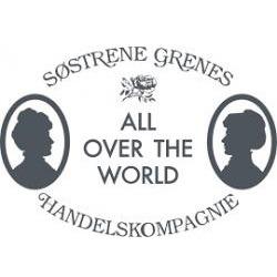 Franchise Søstrene Grene