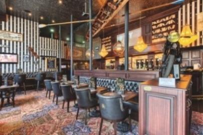 Franchise au bureau : ouvrir une brasserie pub !