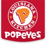 Franchise Popeyes Louisiana Kitchen