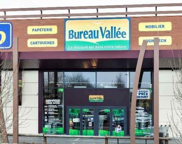 Franchise Bureau Vallee Fournitures De Bureau