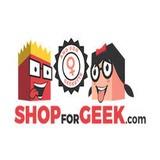 Franchise Shop For Geek