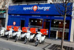 Speed Burger poursuit son développement