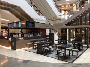 La franchise Waffle Factory annonce une nouvelle ouverture !