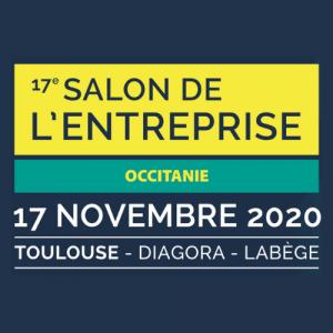 Salon de L'Entreprise Occitanie