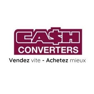 Franchise CASH CONVERTERS