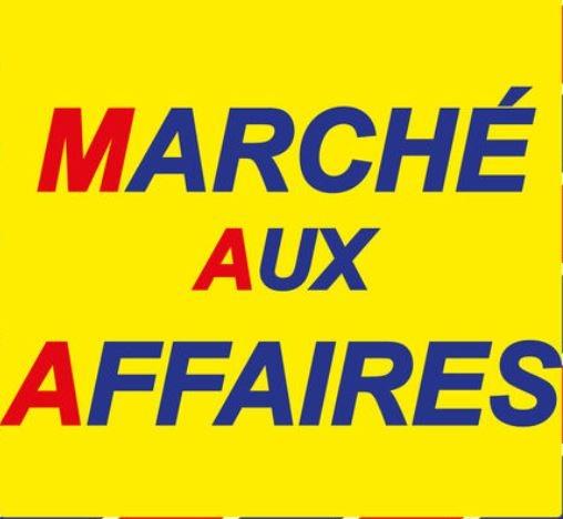 Franchise MARCHÉ AUX AFFAIRES