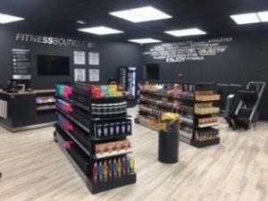 Un nouveau magasin franchisé FitnessBoutique® ouvre ses portes au Mans