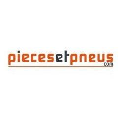 Franchise piecesetpneus.com
