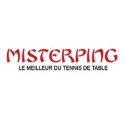 Franchise Misterping